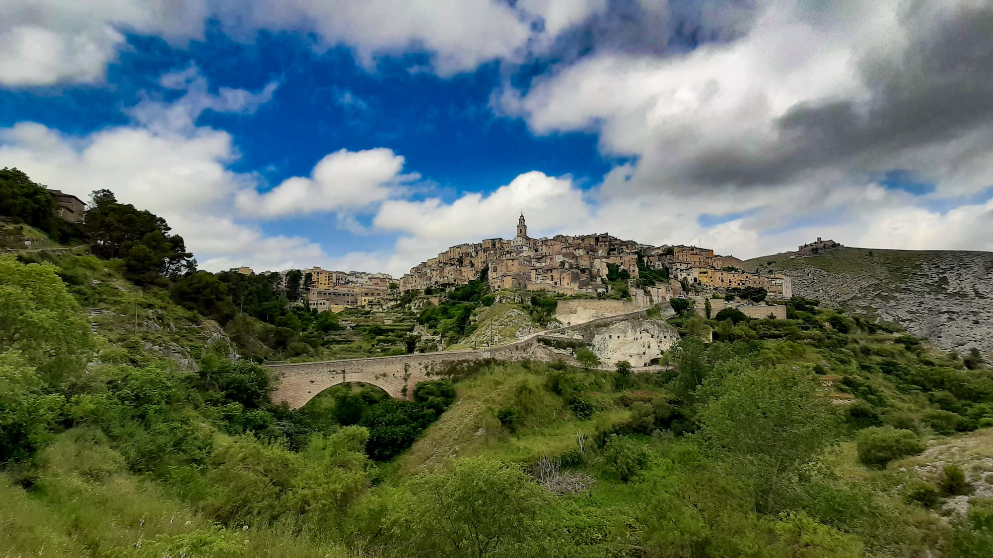 Bocairent, un paseo por la historia
